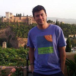 Daniel Riobóo's Photo
