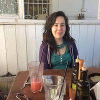 Marcela Palma's Photo