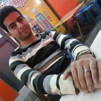 Mehdi Pazhouhesh's Photo