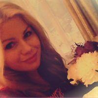 Анна Терентьева's Photo