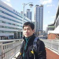 Deepak Lama's Photo