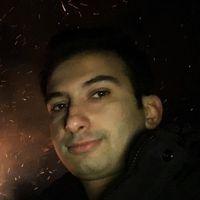 Masoud Hormozi's Photo