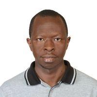 Fotos von Martin  Mutambuka