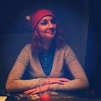 Lynn Sokolova's Photo