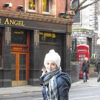 Angela Callegarin's Photo
