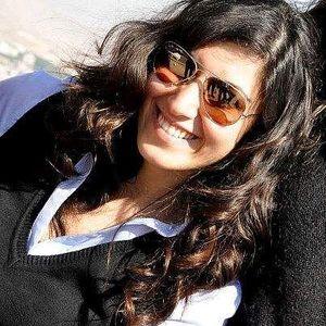 Olivia Arslanian's Photo