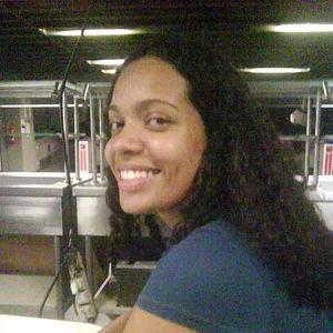 Danielle Machado