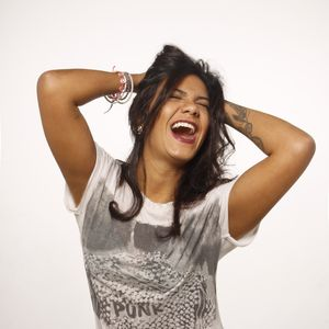 Luciana Santos's Photo
