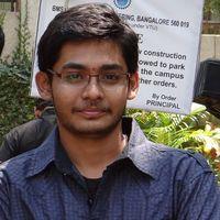 Jayanth Devaraju's Photo