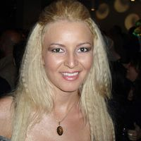 Nadia Vasileva's Photo