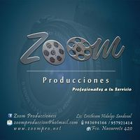 Zoom Producciones's Photo