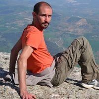 oscar cordero's Photo