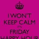 Friday Happy Hour's picture