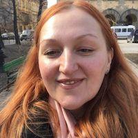 Natalia Bartkiv Kulchytska's Photo