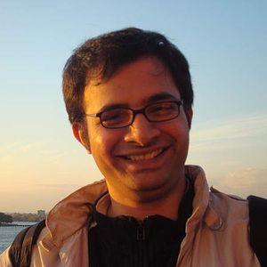RajaSekhar Guthi's Photo