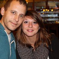 Cyril and Mel Boutadjine's Photo
