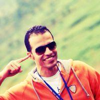 Mohamed Naser's Photo