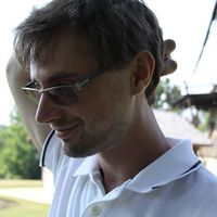 Sergey Koshelev's Photo