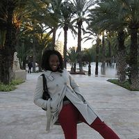 sica Tsotso's Photo