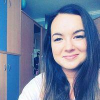 Simona Štefániková's Photo