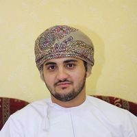 Saif Al-Nabhani's Photo