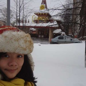 Sabrina Qiu's Photo