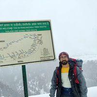 Devesh Tiwari's Photo