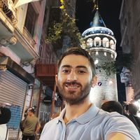 Muhammet Sezgin's Photo