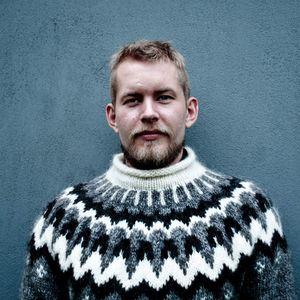Guðni Gunnlaugsson's Photo
