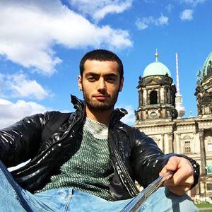 Mehmet Taha Meral's Photo