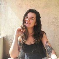 Ana Clara  Picolli's Photo