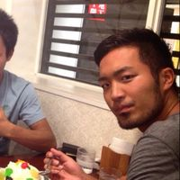 Hamamoto Keita's Photo