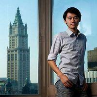 Steve Gong's Photo