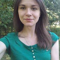 Anastasia Lavrukevich's Photo
