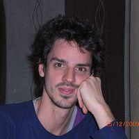 Moises Crespo's Photo