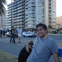 matias Faccio's Photo