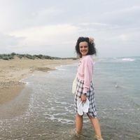 Veronika Tsyribko's Photo