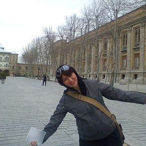 maya Kam's Photo