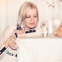 Алинка Жуковская's Photo