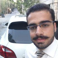 masoud hosseini's Photo