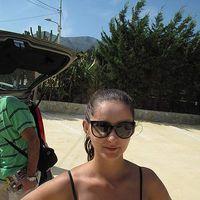 Agata Nogiec's Photo