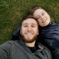 Dmitriy  and Valeria's Photo