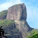 Hiking up Pedra da Gavea 's picture