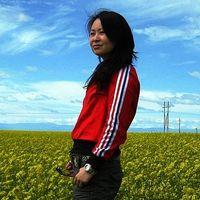 April Huang's Photo
