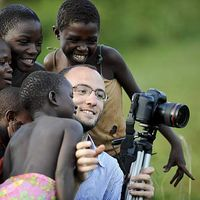 Ahmed Hayman's Photo