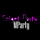 Monthly Party .... Pre Sziget Festival Party 's picture