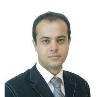 Mehrdad Moloudi's Photo