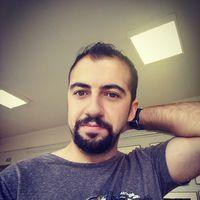 Ahmet Coşkun's Photo