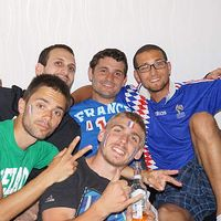 Guillaume Globetrotter's Photo