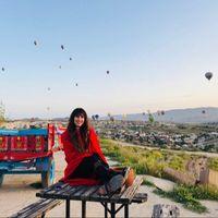Hande Şahin's Photo
